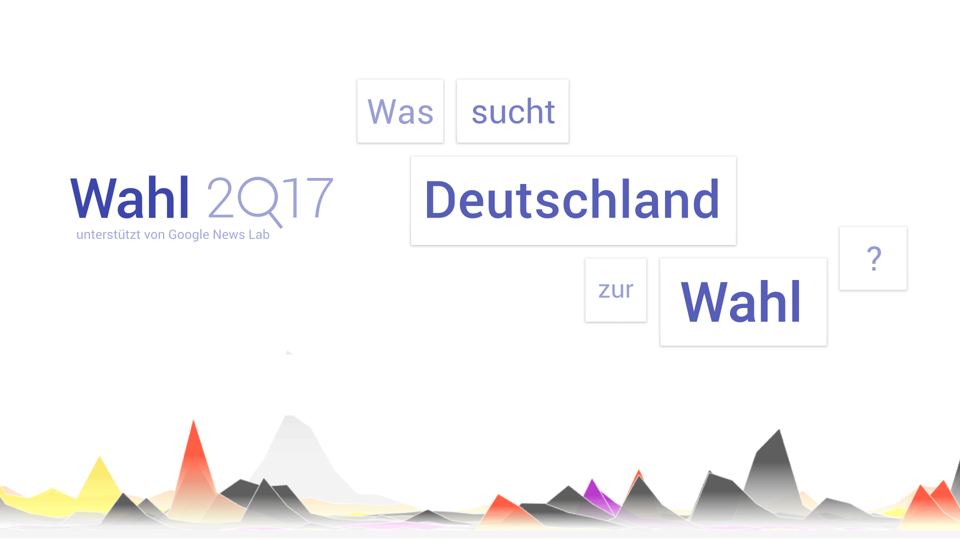 Truth & Beauty - Wahl 2Q17